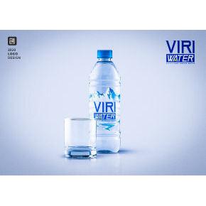 VIRI高端矿泉水
